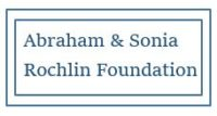 Abraham and Sonia Rochlin Foundation