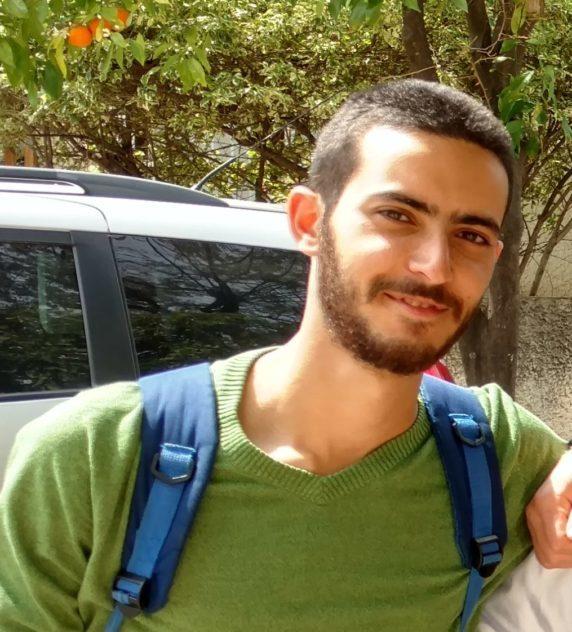 Off to College: Derech Eretz Graduate Assaf Donyo