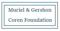 Muriel & Gershon Coren Foundation